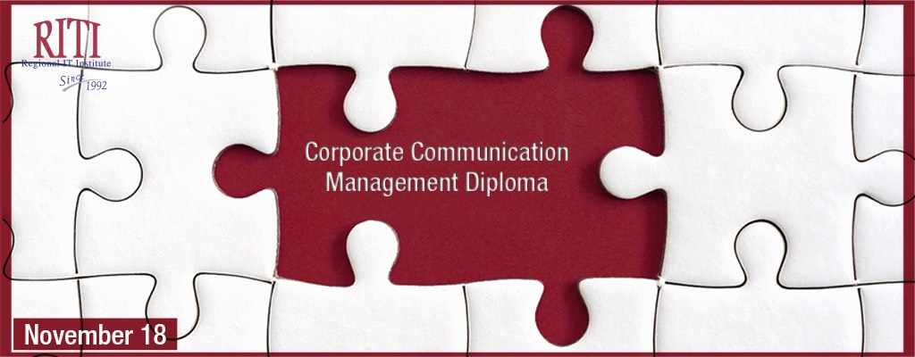 corporate communication - nov